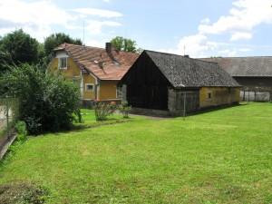 Zahrada Všeradice
