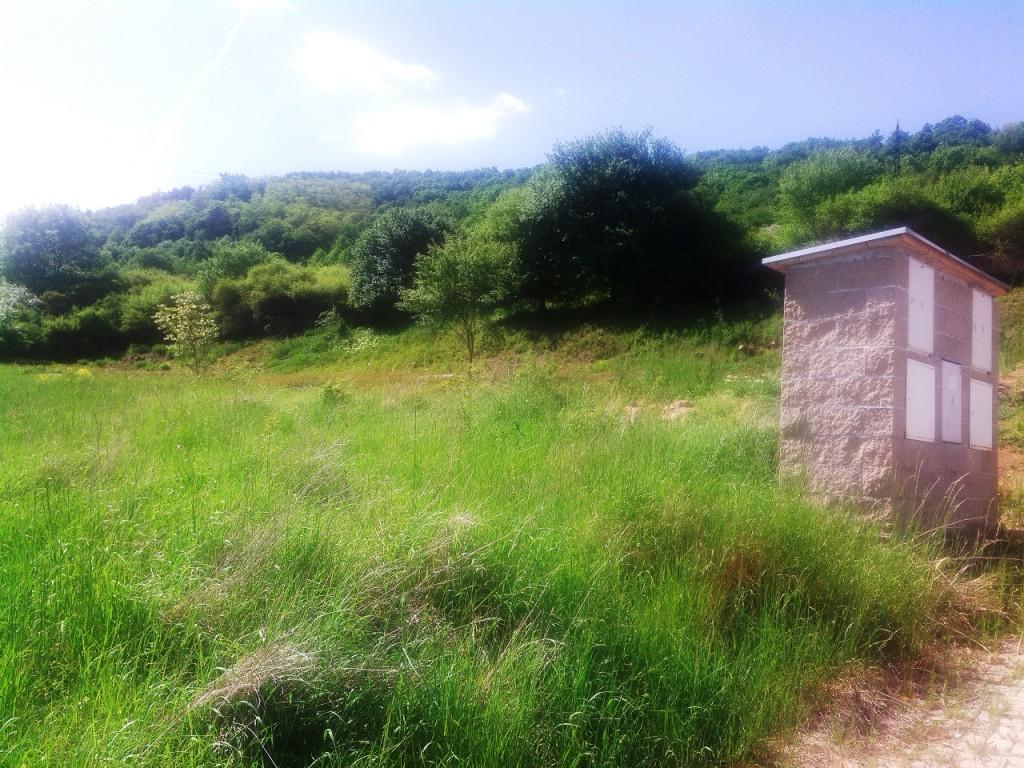 Pozemek 1689m2 Loděnice okr.Beroun, pro stavbu RD s výhledem do údolí